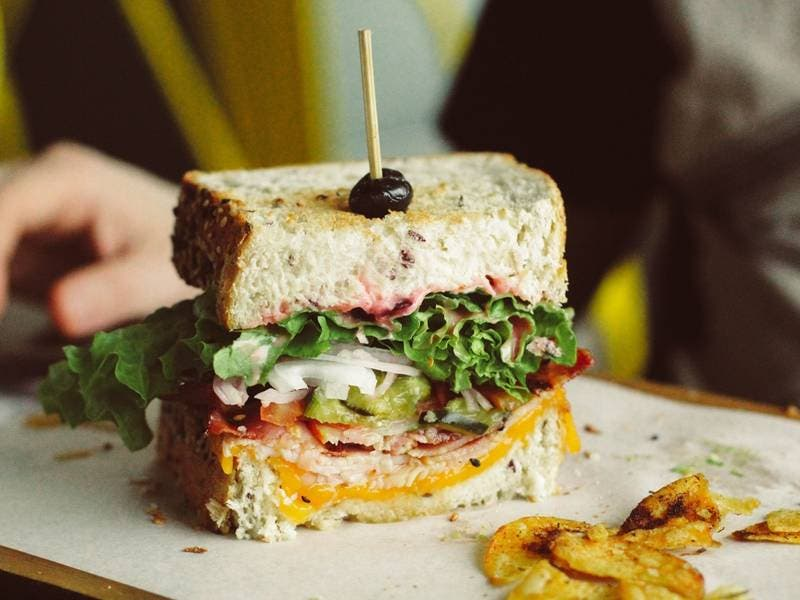 A Complete History Of The American Sandwich | Across America