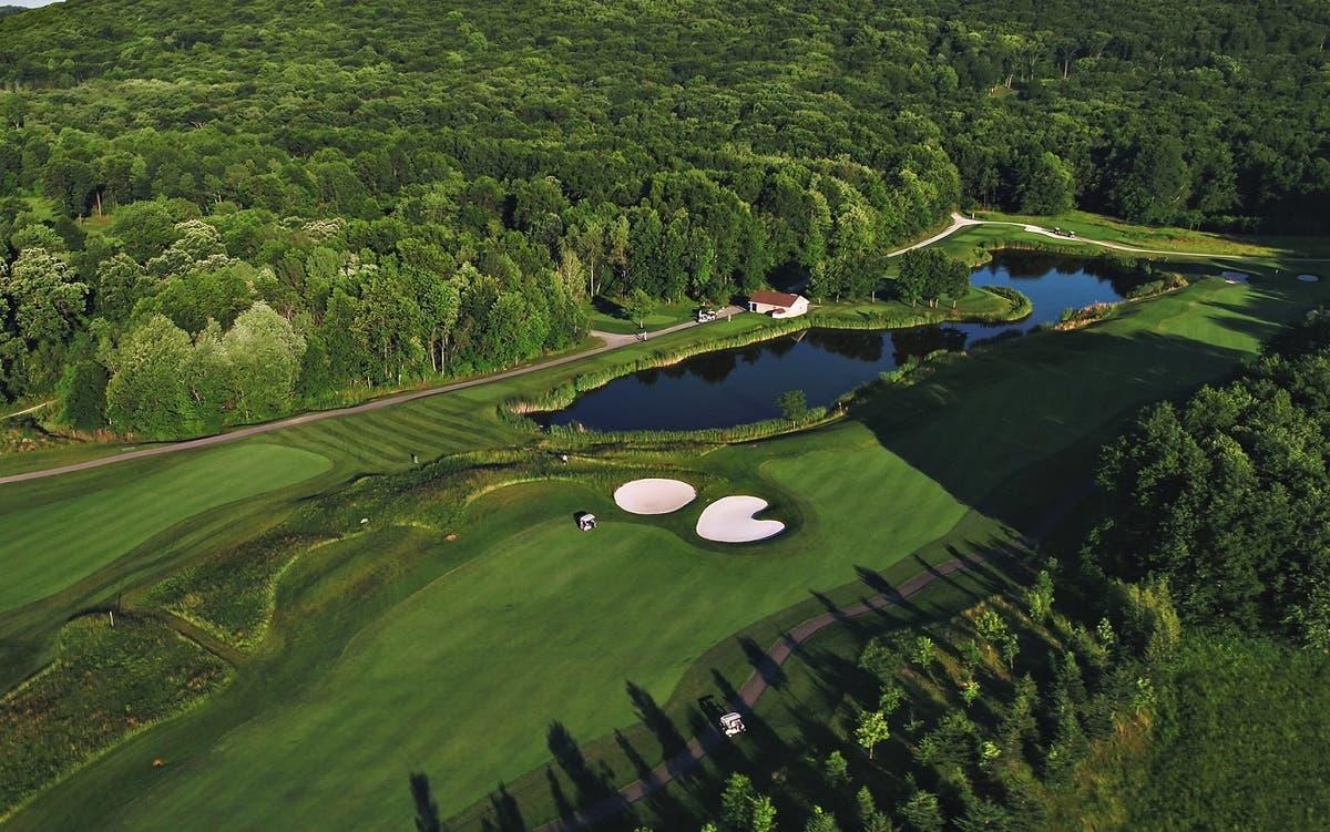 36+ Black oak golf course long valley ideas in 2021