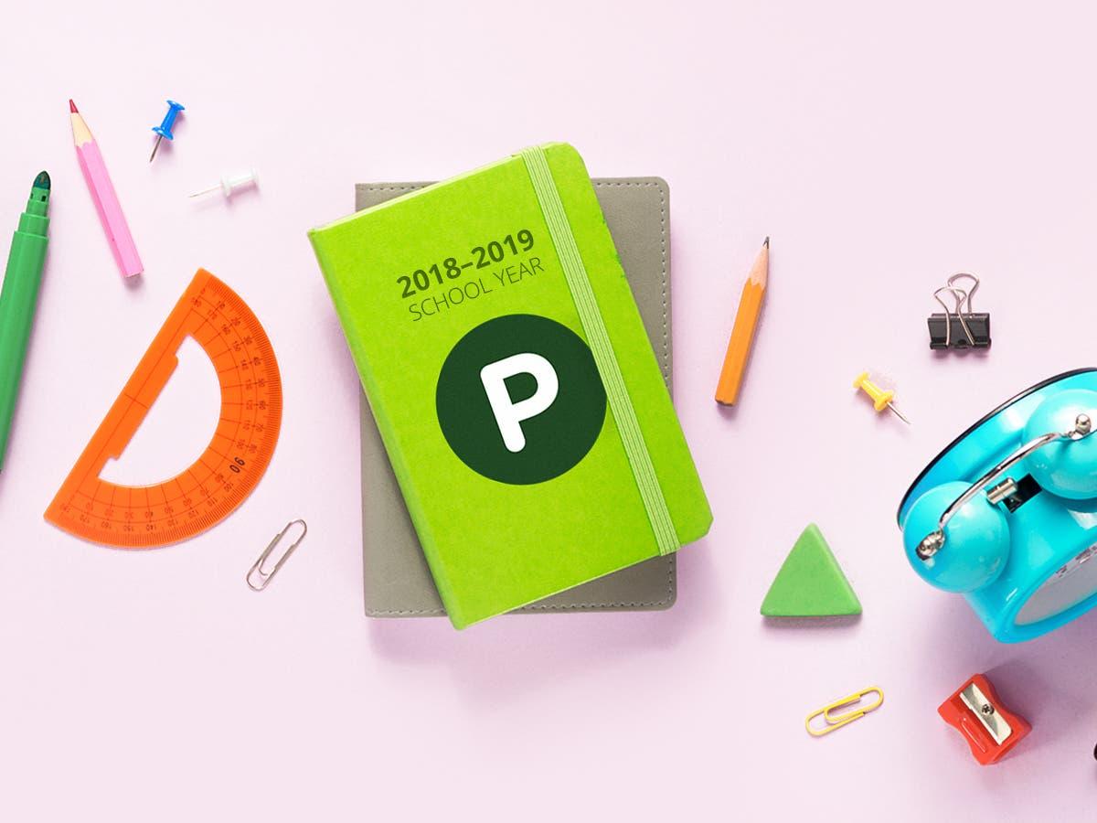 Calendario 18 19 Sep.Philadelphia School Calendar 2018 19 First Day Of School
