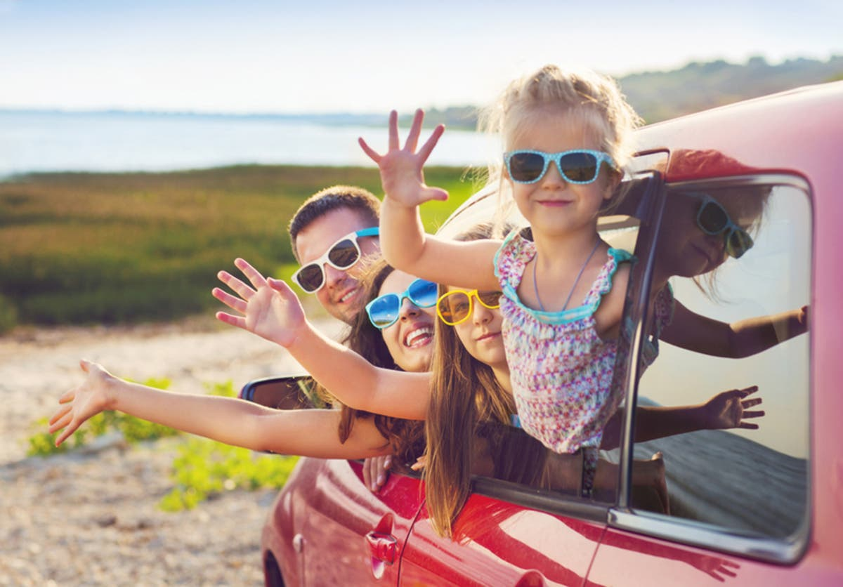 Traveling With A Toddler: Pro Tips And Avoidable Fails
