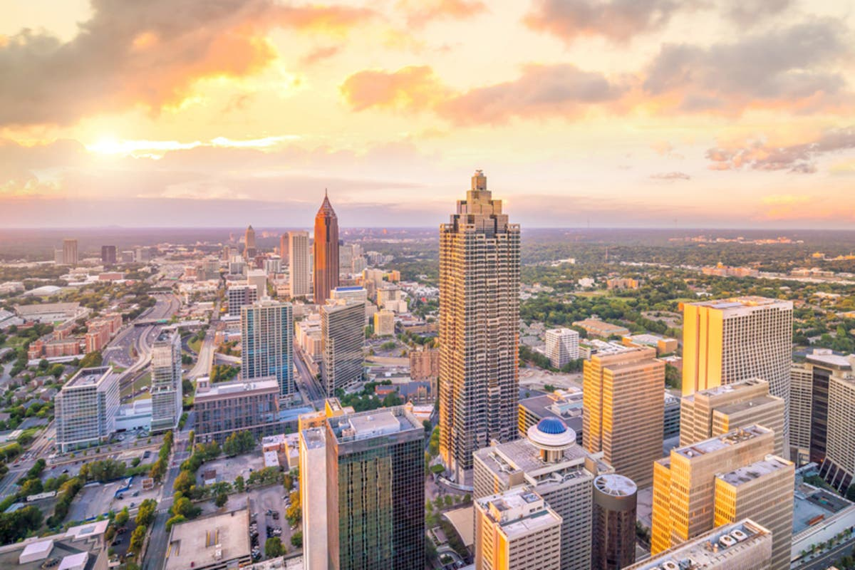 Best Atlanta Staycation Spots Where To Eat Drink Relax More