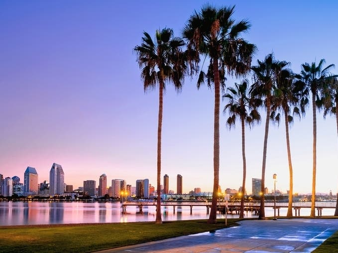 Best Staycation Spots In San Diego: Where To Eat, Relax And Stay