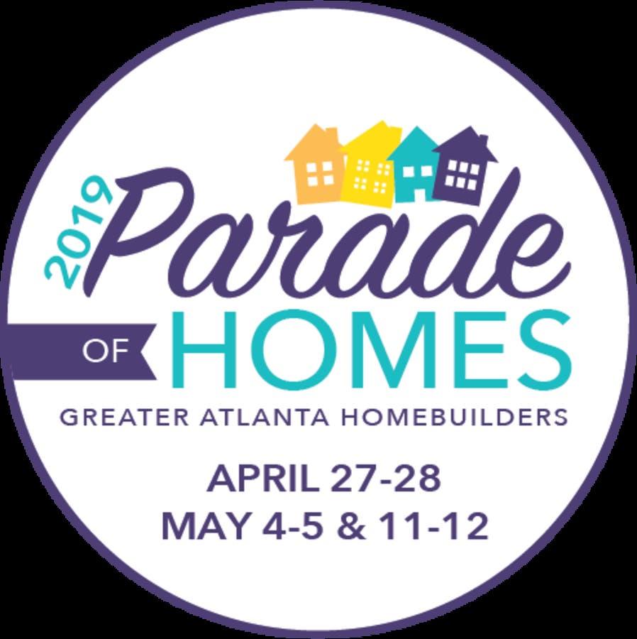 2019 HBA Parade Of Homes To Showcase 40+ New Atlanta Homes
