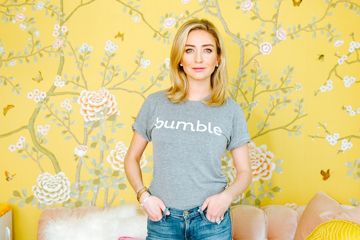 Buzzing With Feminism: Whitney Wolfe Herd's Journey to Queen