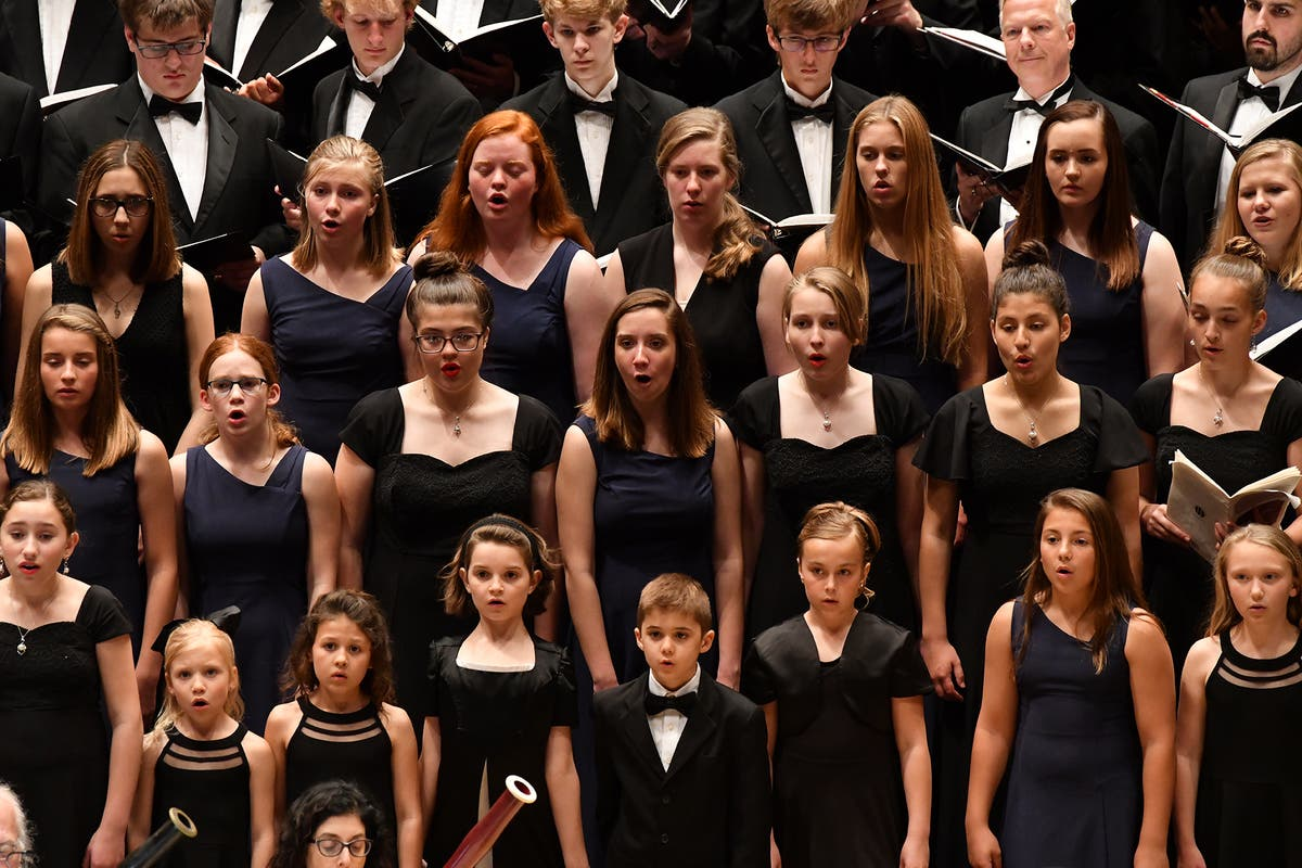 Auditions Open for The Children and Youth Choirs of New