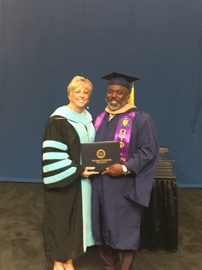 Florissant Resident Earns Master's Degree from WGU Missouri