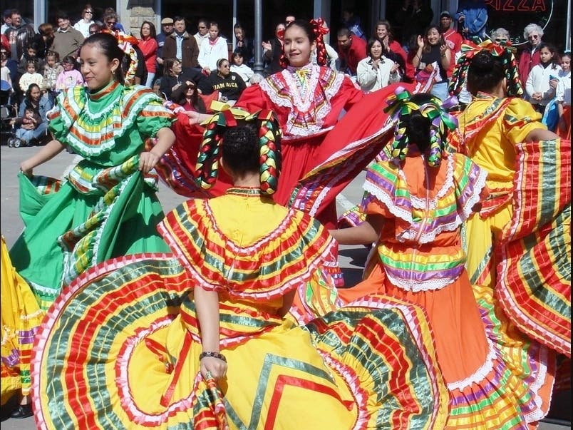 Mexican Independence Day Celebration Features Virtual Festivities | Cedar Park, TX Patch - Patch.com
