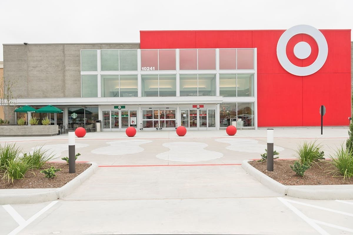 Target Will Open At Roche Brothers Location In Burlington