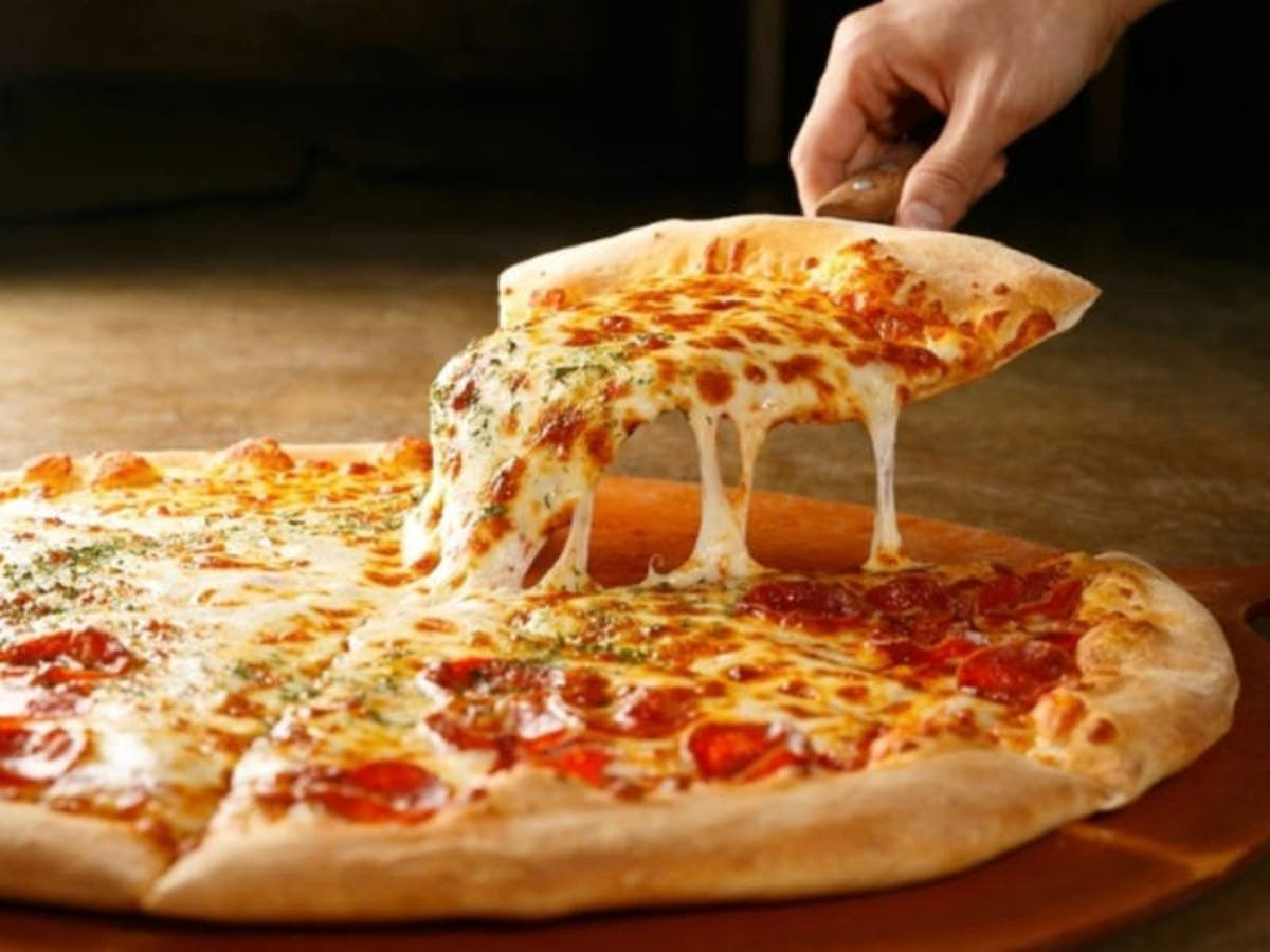 Who Makes The Best Pizza In Danvers Danvers Ma Patch