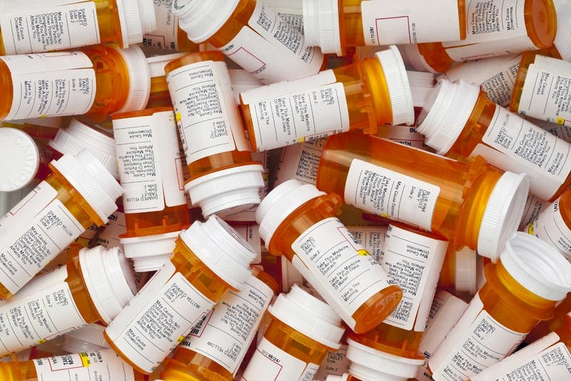 Woburn Police Take Back Prescription Drugs Saturday | Woburn, MA Patch