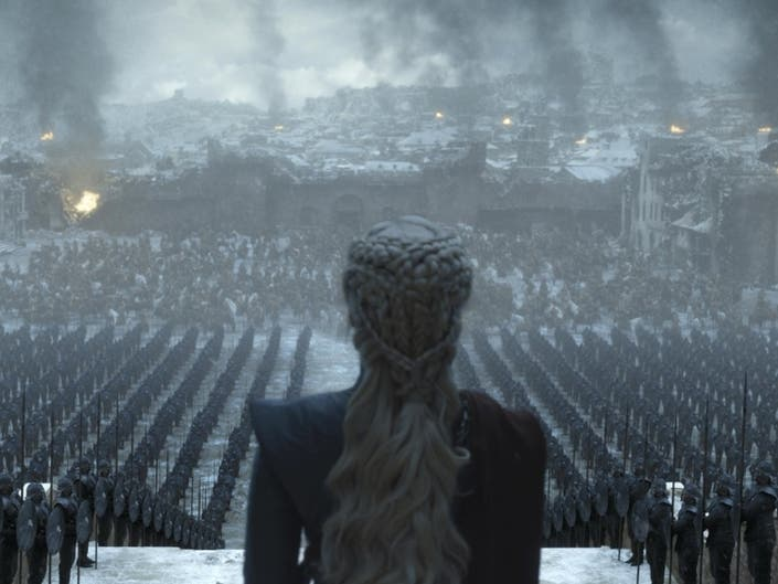 MAs Elected Leaders Offer Thoughts On Game Of Thrones Finale