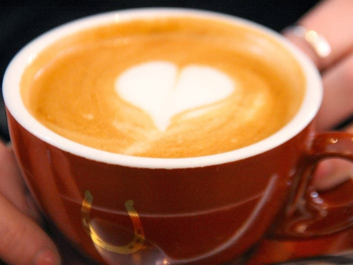 Coffee Company With Salem Fire Department Ties Takes On Starbucks