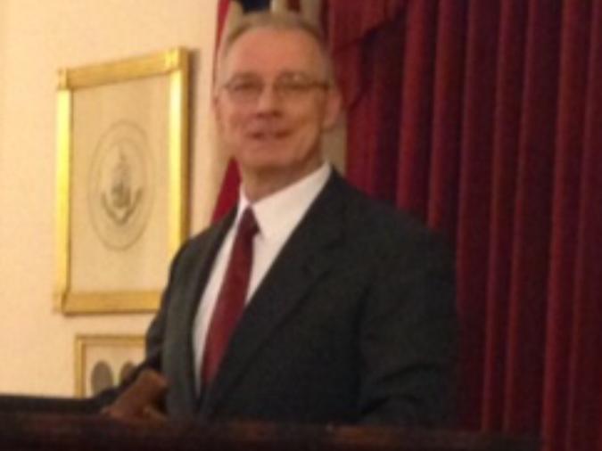 Salem Candidate Profile: Arthur Sargent For City Council