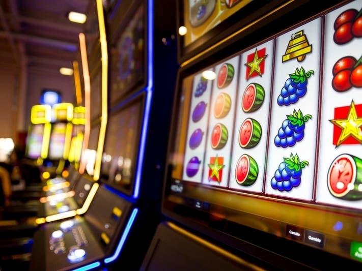 Slots up free games