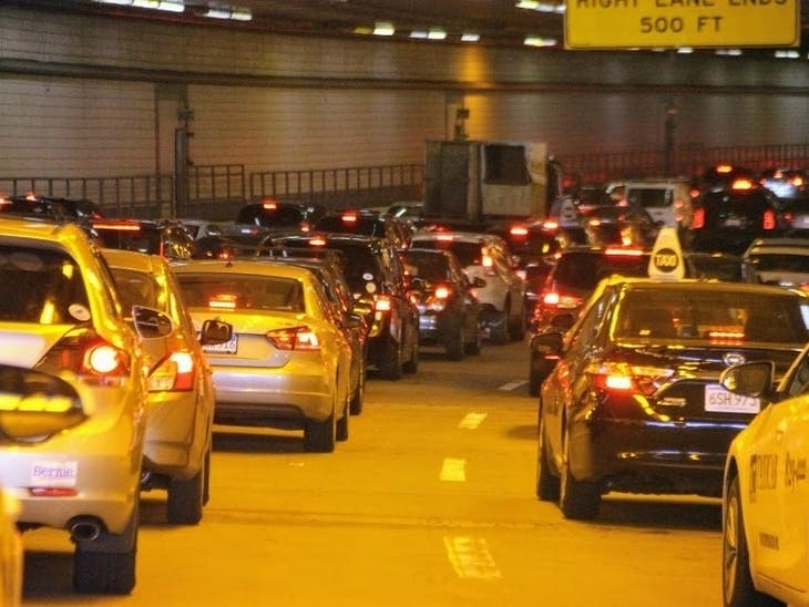 Massachusetts 2020 Thanksgiving Travel Guide: Worst Time To Drive