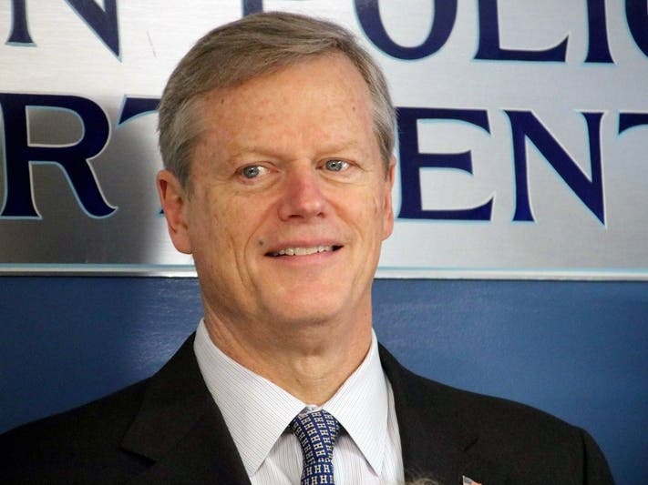 The state Legislature would also need to approve Baker's proposal, which would cost Massachusetts approximately $900 million