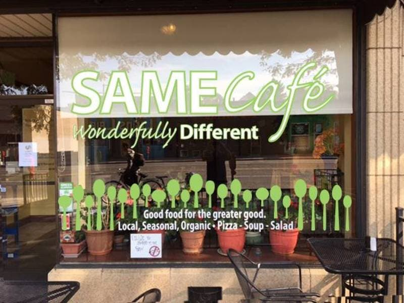Pay-What-You-Want Cafes Evolve in Colorado | Denver, CO Patch