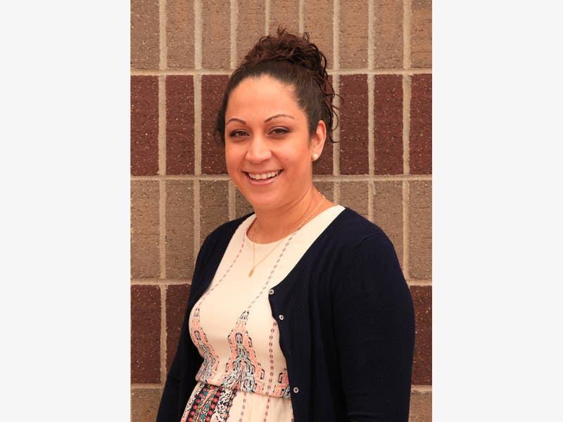 Colorado Springs Teacher Named 2018 State Teacher Of The Year