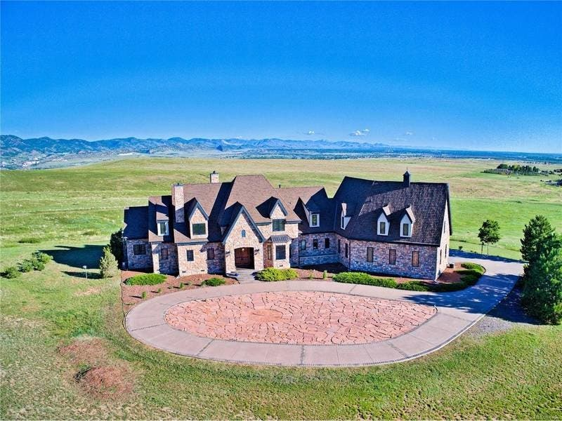 Astonishing Wow Houses Amazing Homes For Sale Across Colorado Interior Design Ideas Philsoteloinfo