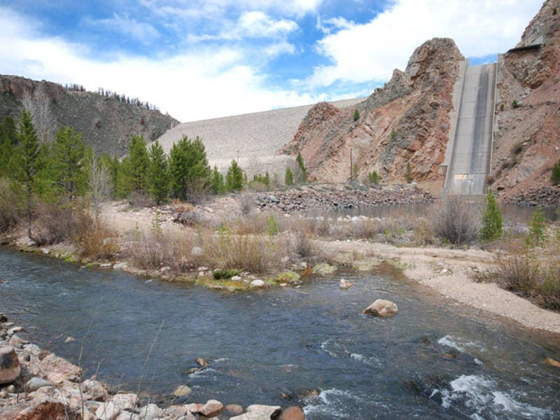 colorado river journey the past and future of water use across