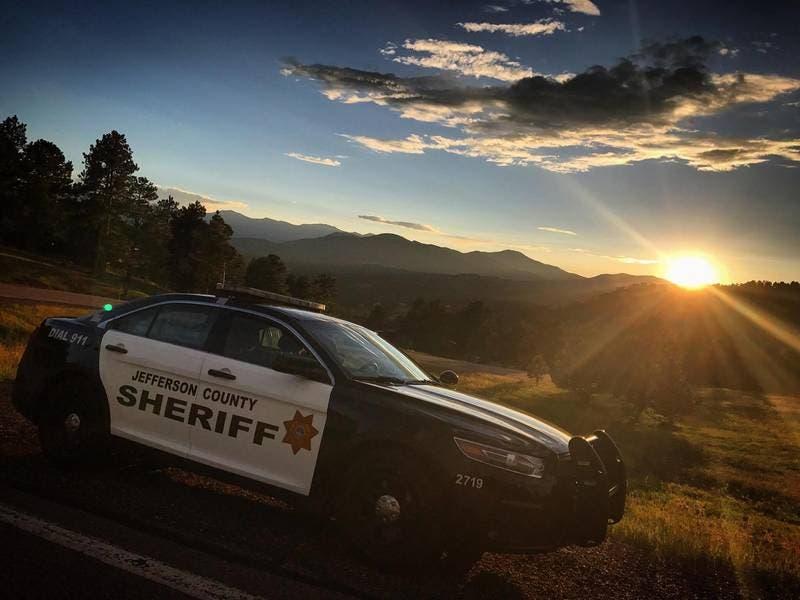 Hiring At Jefferson Co  Sheriff's Dept  - Law Enforcement