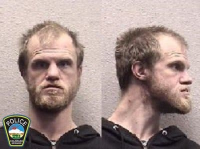 Man Shot In Alley, Stolen Car With Drugs: Colo  Springs