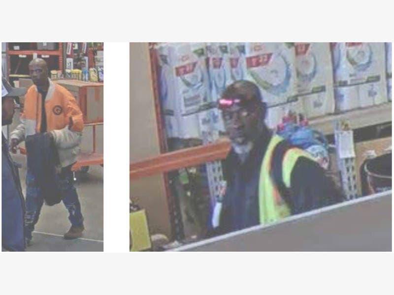 Caught On Video: Alleged Home Depot Shoplifters In Denver | Denver