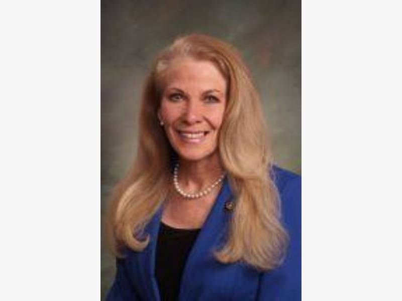 Colo Lawmaker Fined For Ethics Law Violation Broomfield