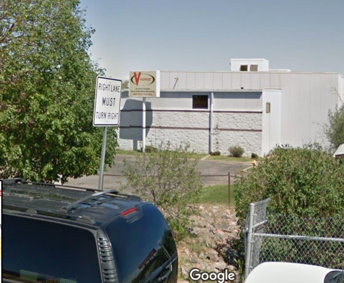 $225,000 Fine: OSHA Slaps Lakewood Metal Firm After Worker Death
