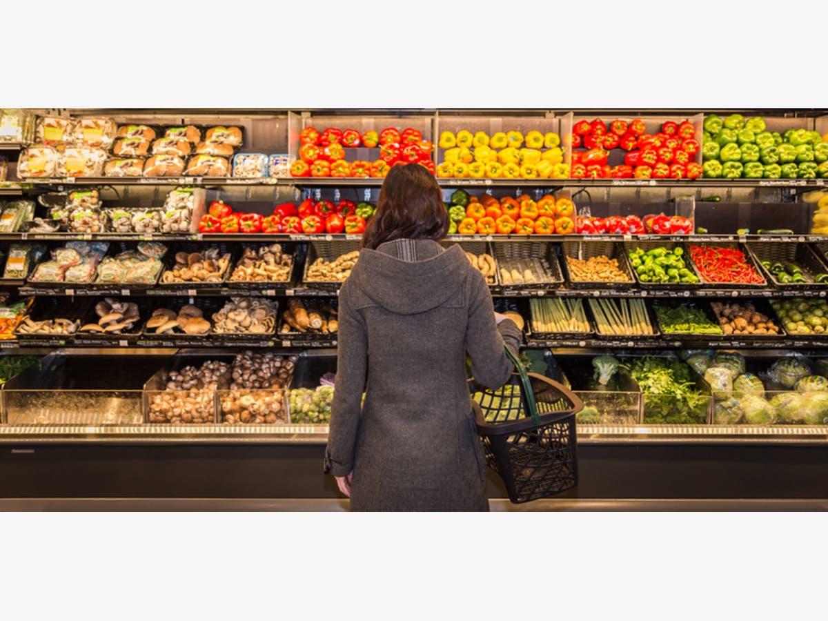Kings Soopers, Safeway, Whole Foods