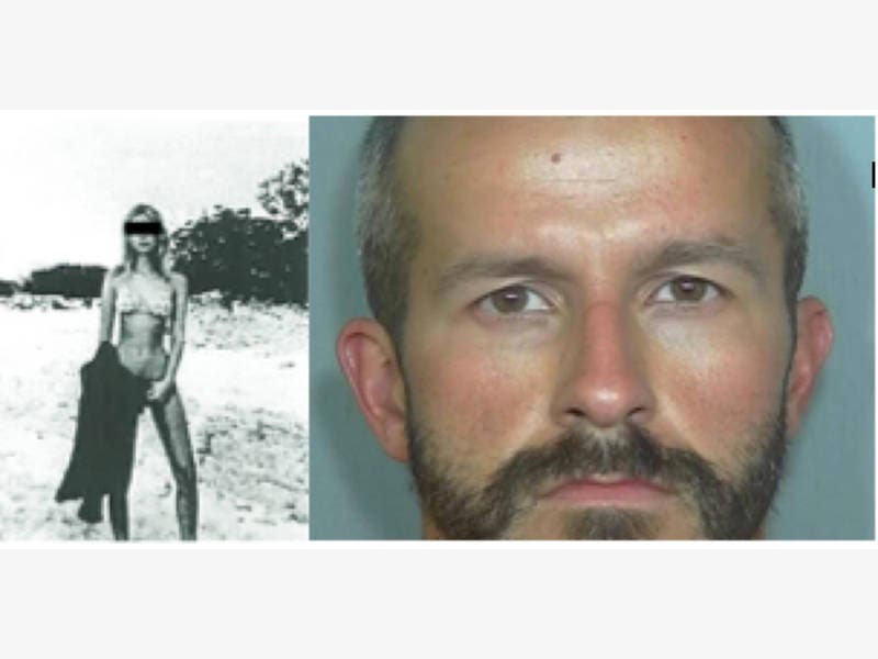 Prison Love Letters, Sexy Photos, Sent To Chris Watts In Jail