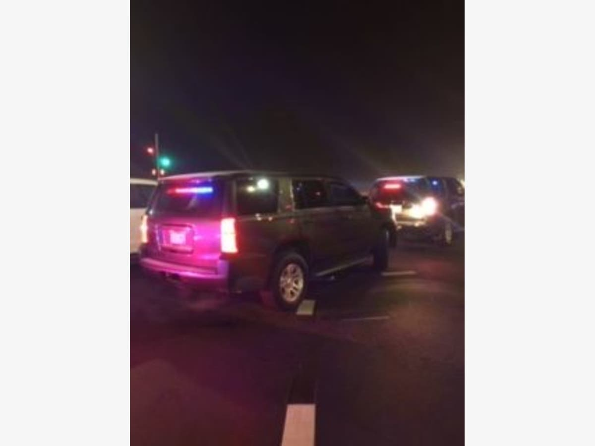 Accident Kills 2 After High Speed Chase Of Stolen Car | Littleton