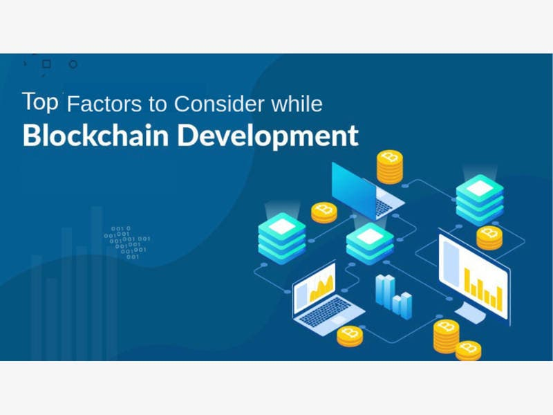How to Make the Most of Blockchain in Customized Business App