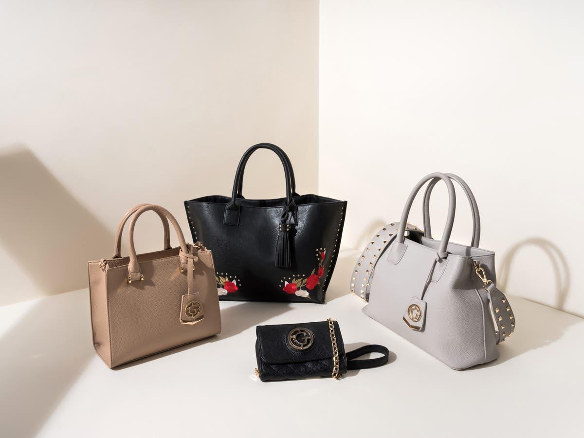 Download Gretchen Rossi Handbag  Gif