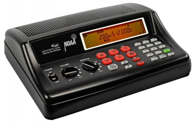 How To - The Basics of Programming a Police Scanner for