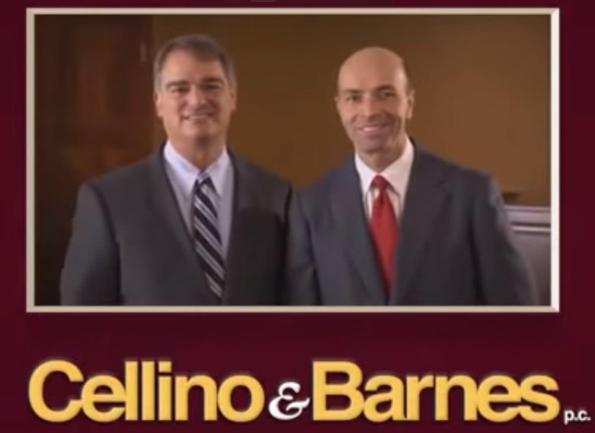 Cellino & Barnes Breakup Takes Nasty Turn: Report | New ...