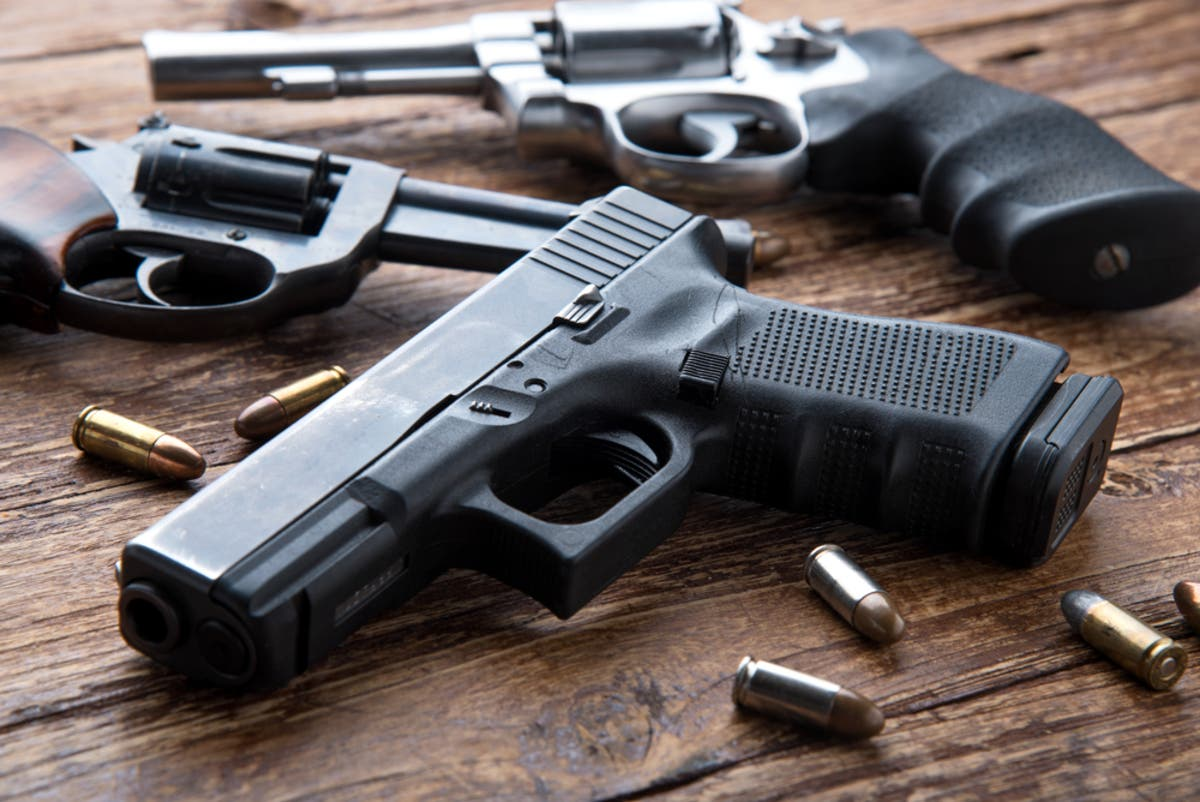 New York Has 3rd Fewest Gun Deaths In Nation, Report Shows