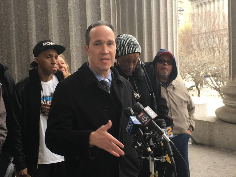 Nycha Should Conduct Thousands Of New Lead Tests Judge