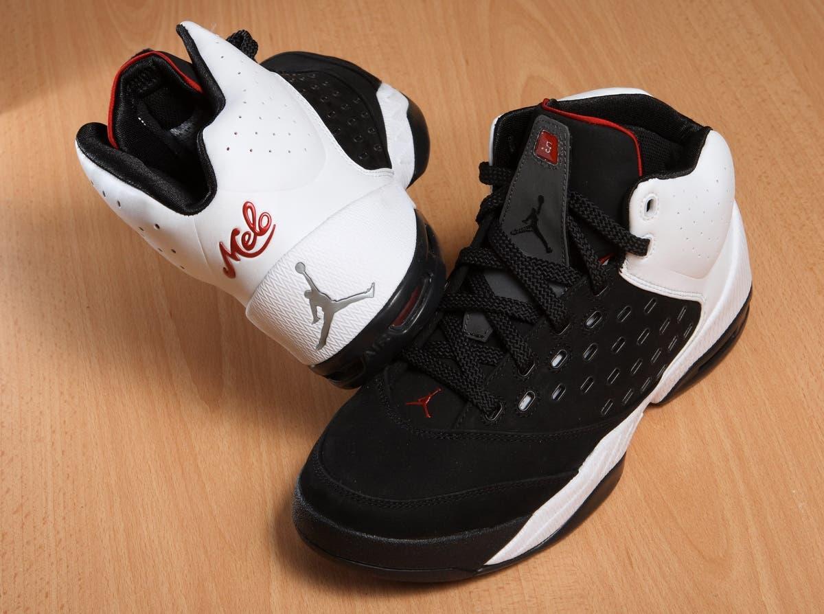 fab0b54fd3 Fake Air Jordan Sneaker Ring Busted In NY, Feds Say | New York City ...