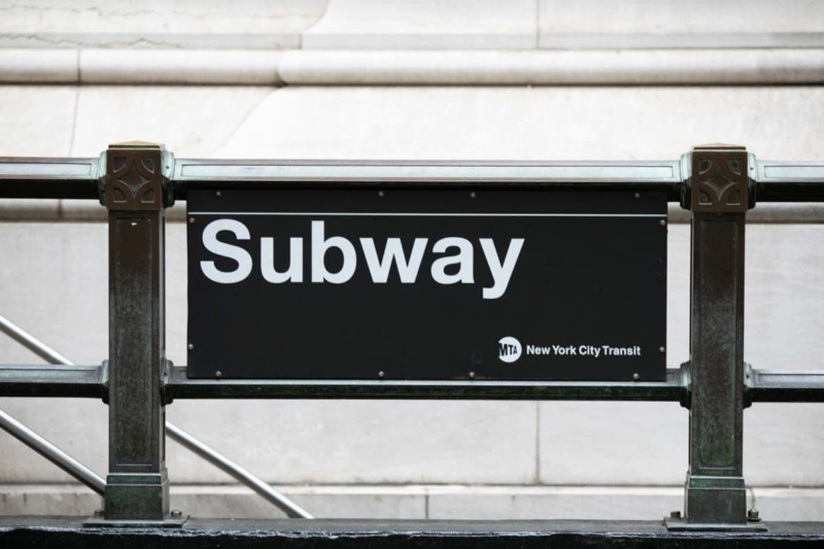 These Are NYC's Most Crime-Ridden Subway Stations | New York City, NY Patch