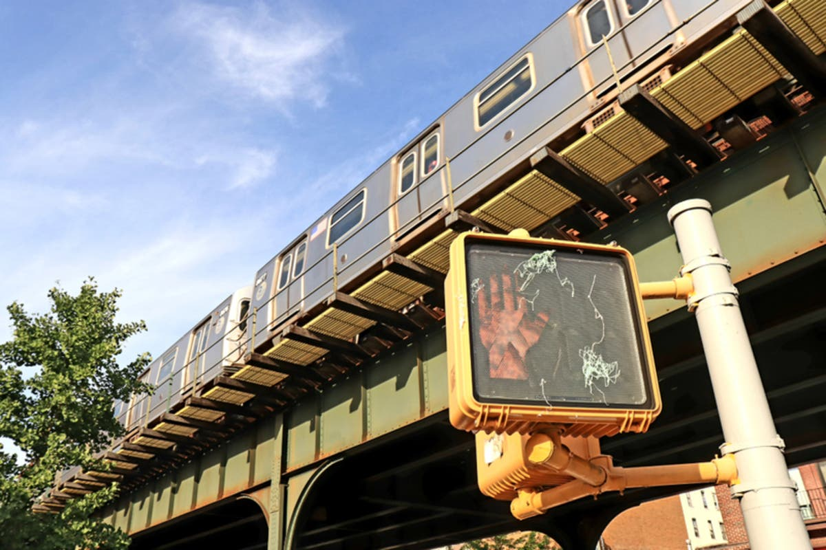Image result for f train nyc
