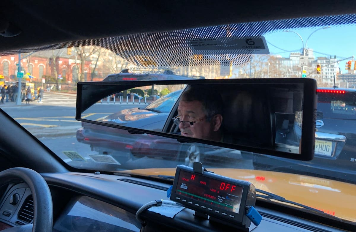 Life Behind The Wheel: The Daily Struggle Of Cab, Uber