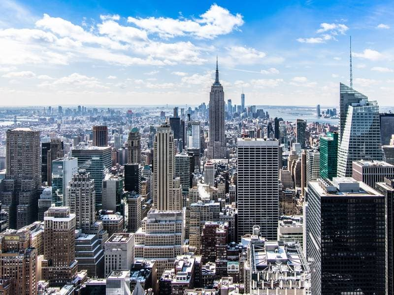 NYC Named World's Best City, As If It Wasn't Already