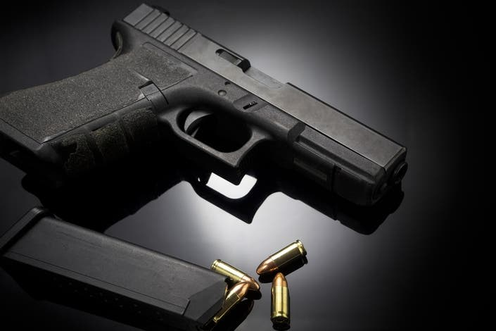 NYers Own Fewer Guns Than Almost Any Other State, Study Shows