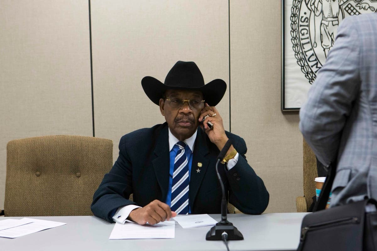 e4149e55b249c Councilman Ruben Diaz Sr. says he wants to give conservatives and moderates  a voice in