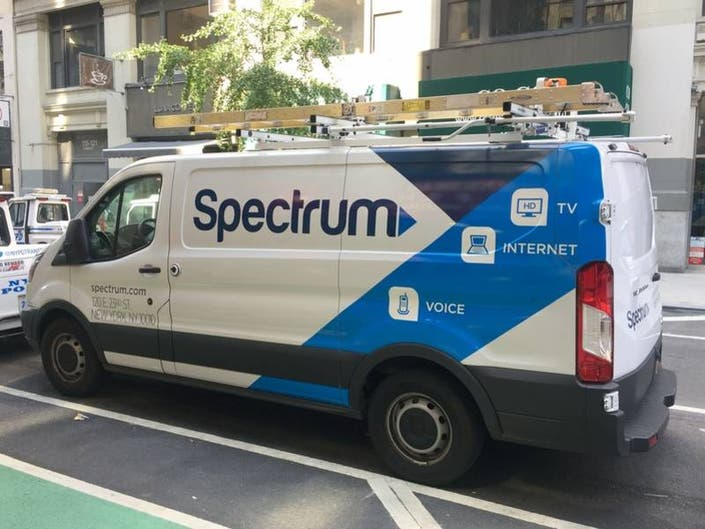 Spectrum May Not Be Booted From New York After All