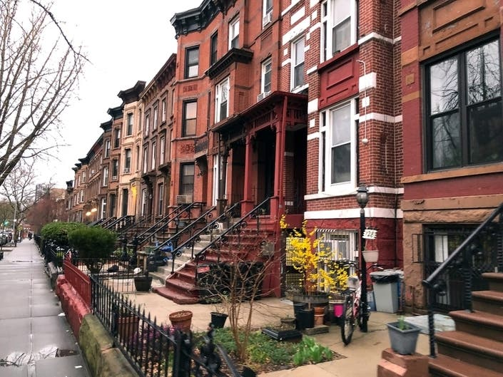 Heres Where NYC Millennials Can Actually Afford To Buy Homes