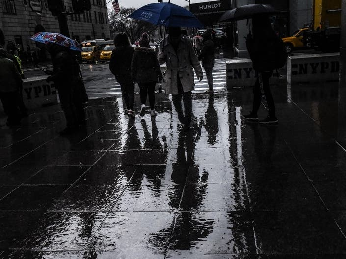 NYC Weather: Nasty Storms Could Spoil Sunny Week