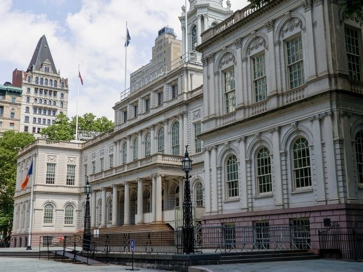 City Council Approves $92 8 Billion NYC Budget | New York