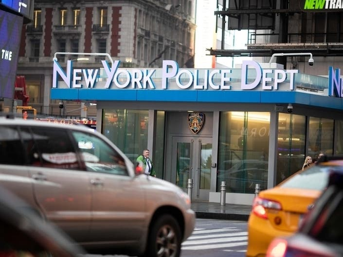 NYPD Got 2,500 Police Bias Complaints, Proved None: Probe